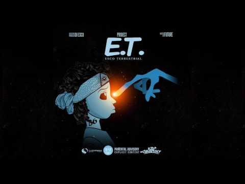 Future - Deal Wit It ft. Stuey Rock (Project E.T. Extra Terrestrial)