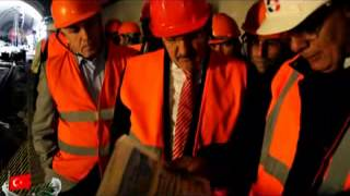 Marmarayı Zeytinburnu Belediye Başkanı Murat Aydın ve Meclis Üyeleri Gezdi
