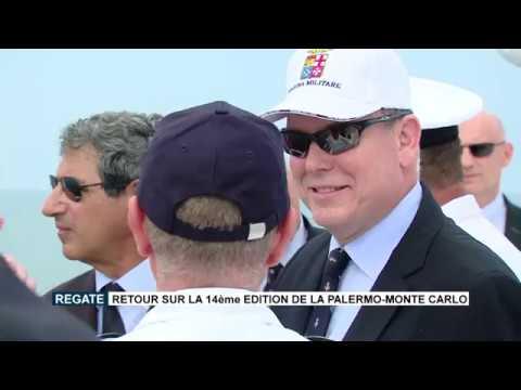 Monaco Info - Le JT : vendredi 24 août 2018