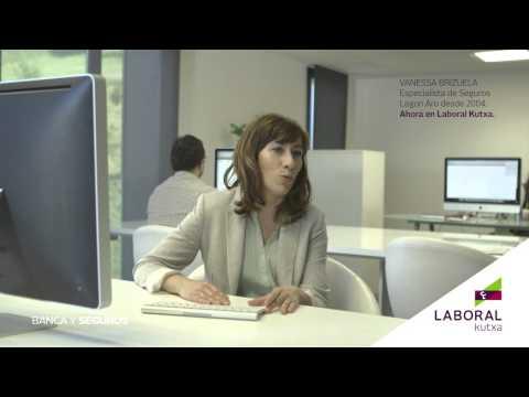 Caja Laboral : Diferenciarse creando preferencia en un mercado saturado