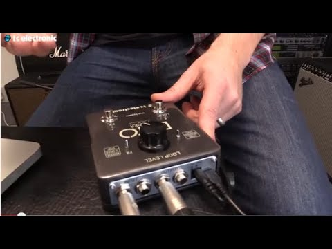 A quick look at incorporating FREE starjam loops with Ditto X2 Looper