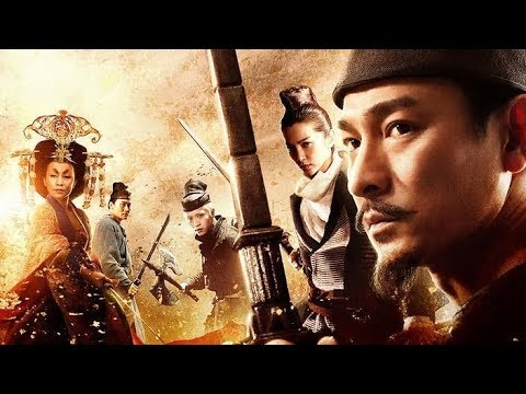 Detective Dee and the Mystery of the Phantom Flame (2010) - Chinese/Hong Kong Movie Review