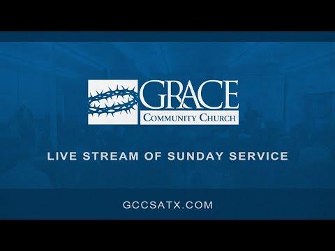 Grace Community Church Live Stream (Part 2)