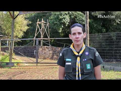 Grupo de Escoteiros Gonçalves Dias - 19/SC