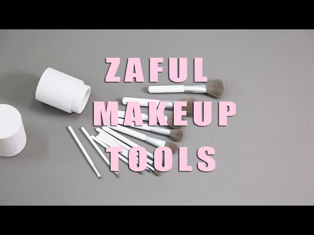 Zaful Make Up Tools