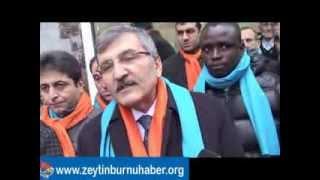 AK Parti Zeytinburnu Seçim startı