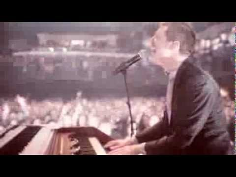 Mutemath - Tell Your Heart Heads Up [Live]