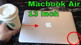 ✅ Macbook Air 13 Inch Review