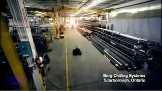 Oil and Gas News | Oil Sands Benefit Canadians Using Berg Chilling Systems Inc.