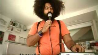 Fields Of Donegal Reggie Watts