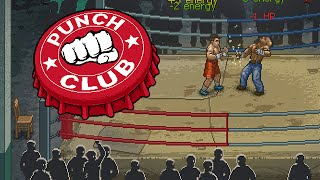 Punch Club Trailer