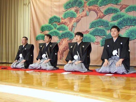 141004青森県・千葉幼稚園「創立60周年記念のつどい」
