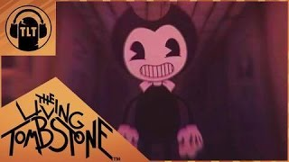 Bendy and the Ink Machine Remix and Lyric Video -The Living Tombstone ft. DAGames & Kyle Allen