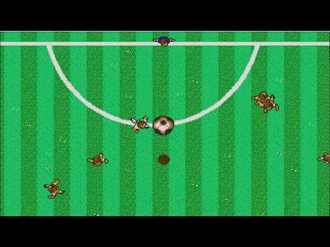 microprose soccer per pc