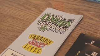 Vancouver's Cannabis Substitution Project by Pot TV