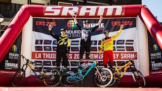 La Thuile Italy  city pictures gallery : EWS La Thuile 2016 Enduro World Series #4 Italy