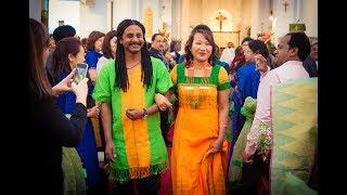 Video AMAZING MUSICAL WEDDING - Zanbeni & Benny Prasad (FULL) MP3, 3GP, MP4, WEBM, AVI, FLV Juni 2019