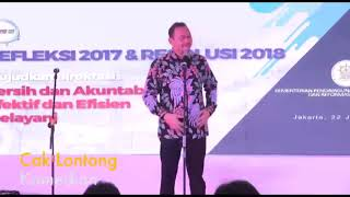 Video PNS dan ASN Versi Cak Lontong MP3, 3GP, MP4, WEBM, AVI, FLV Oktober 2018