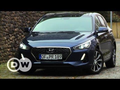 Hyundai i30 - Extravaganter Normalo | DW Deutsch