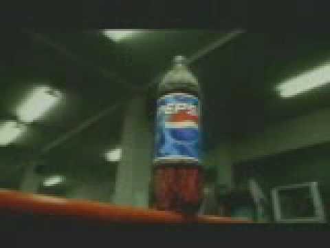 Futbolito Pepsi