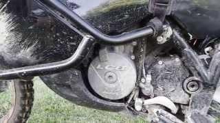 9. KTM LC8 950 Adventure 2004