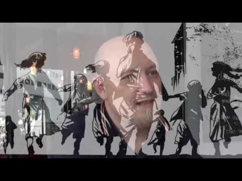 Vid�o de Manu Larcenet