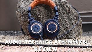 Video Audio-Technica ATH-M50X Review MP3, 3GP, MP4, WEBM, AVI, FLV Juli 2018