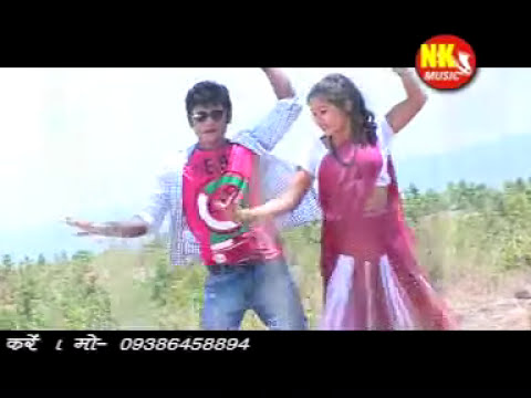 Nagpuri Songs Jharkhand 2014 - Ghogni Chakna Hadiya | Nagpuri Video Album : NAGPURI HIT SONG