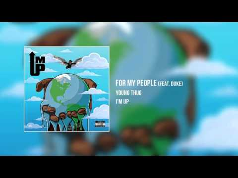 For MY People (Feat. Duke)