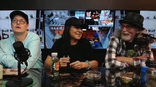 From Under The Influence with Marijuana Man: New Decade, Same Shit…Too Soon?!!! by Pot TV