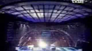 Alice Video   Festivali I Kenges 2008   Mira Konci Dhe Redon Makashi, Un Video Di Jief75  Nen, Nje,