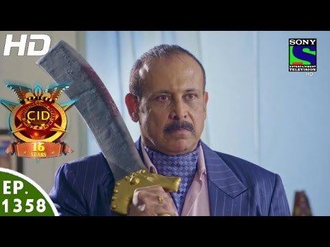 CID - सी आई डी - Apaharan - Episode 1358 - 3rd July, 2016
