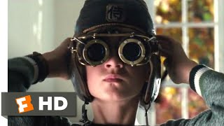 Nonton The Book Of Henry  2017    The Genius And The Nobody Scene  1 10    Movieclips Film Subtitle Indonesia Streaming Movie Download
