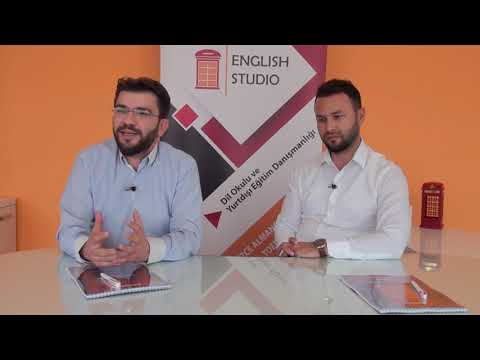 ENGLISH STUDIO - KARATAY/KONYA