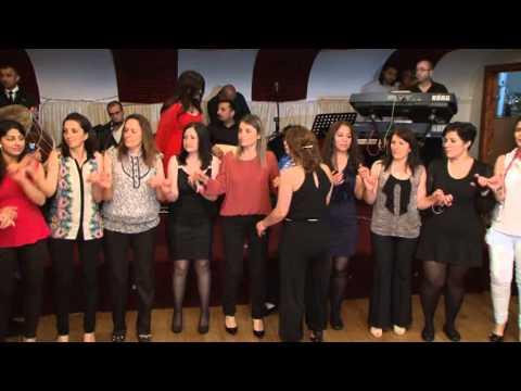8 HAZIRAN 2013 K.D.M GECESI 4.PART (видео)