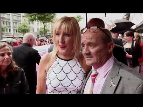 Mrs Brown's Boys D'Movie World Premiere in Dublin [HD]