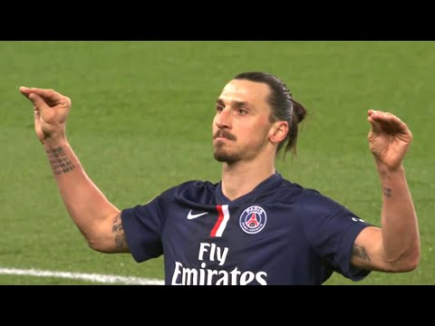 Zlatan IBRAHIMOVIC ● BAD BOY ● 20 Savage Moments