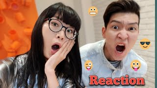 Movie Reaction, Voice Over