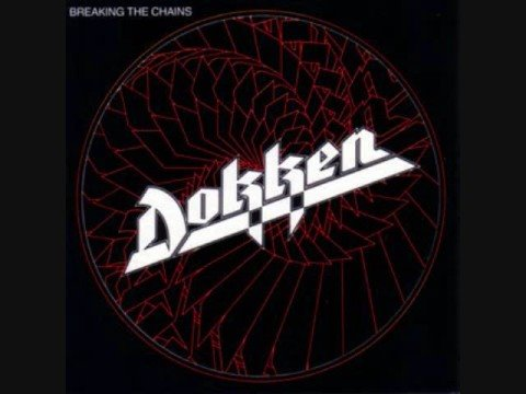 ����� Dokken - I Can