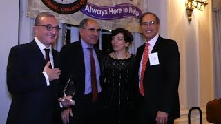 AAHPO and ABA joint gala reception