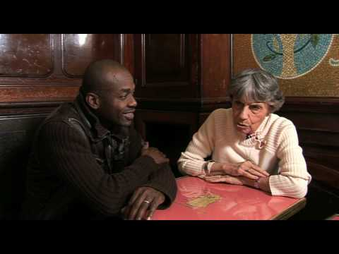 INTERVIEW PATSON ET SA MAMAN