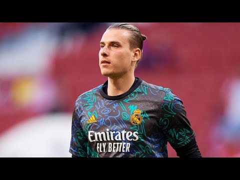 Andriy Lunin/All Saves for Zorya Luhansk/2017/Андрей Лунин
