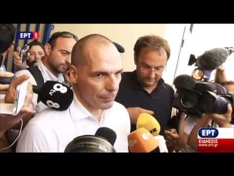 Γ. Βαρουφάκης: Κοινό νόμισμα και δημοκρατία συμβιώνουν