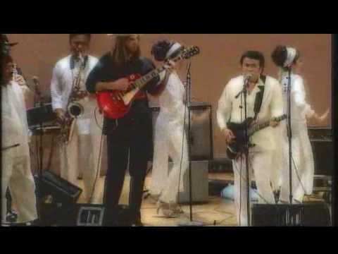 Dangdut--Rhoma Irama with the Dangdut Cowboys 2--