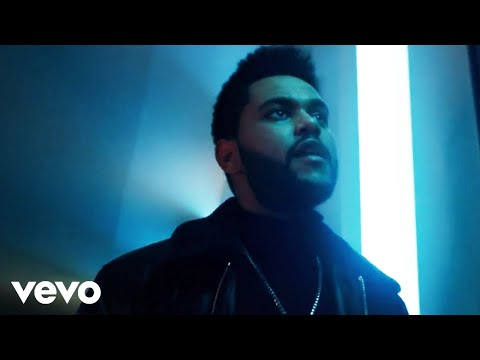 The Weeknd featuring Daft Punk - Starboy