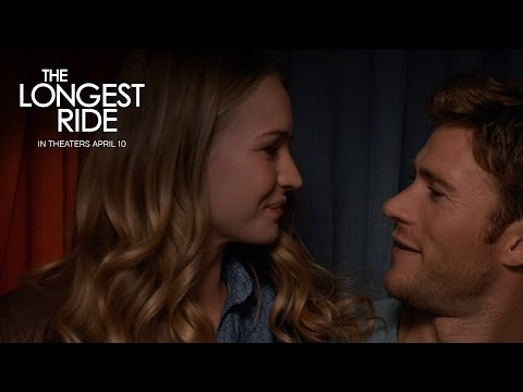 The Longest Ride The Longest Ride (TV Spot 'Let's Go')