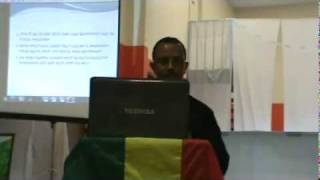 NASSU 11th Year - - P1 By Kesis Dr. Mesfin
