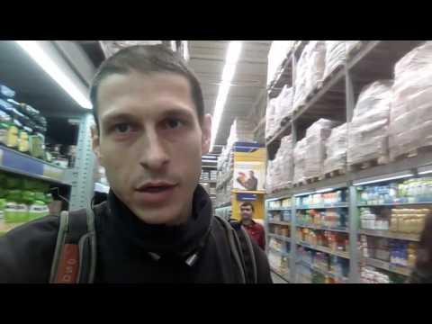 Уличный блог 8 -  новые похождения - DomaVideo.Ru