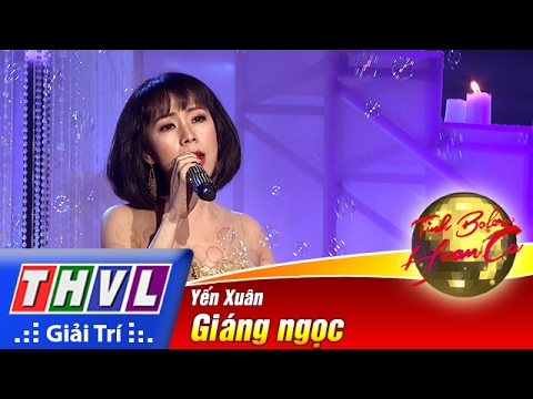 Tình Bolero Hoan Ca 2017 tập 1 - Ca sĩ Yến Xuân