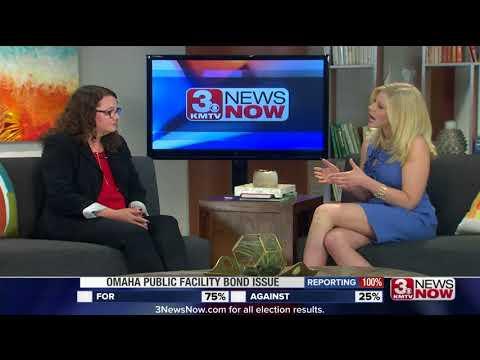 Kara Eastman joins 3 News Now